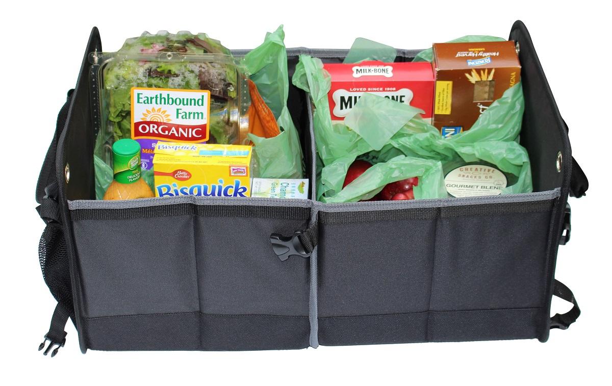 Grocery Organizer