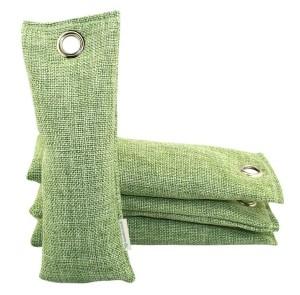 HomePro Goods Bamboo Charcoal Shoe Deodorizer Bags