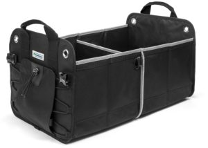Main Product Image - empty trunk organizer